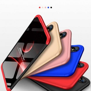 قاب محکم Color 360 Case Huawei P20 Pro