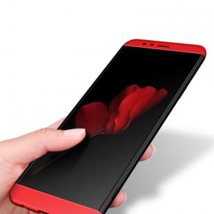 قاب محکم Color 360 Case Huawei Honor 7x