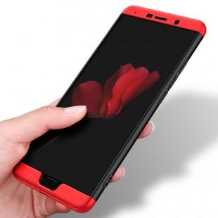 قاب محکم Color 360 Case Huawei Mate 10