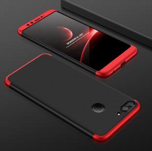 قاب محکم Color 360 Case Huawei Honor 9 Lite