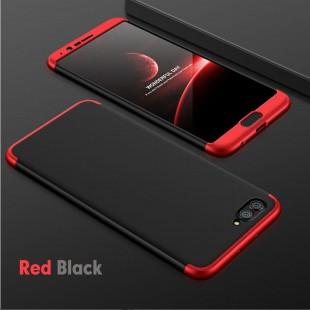 قاب محکم Color 360 Case Huawei Honor V10