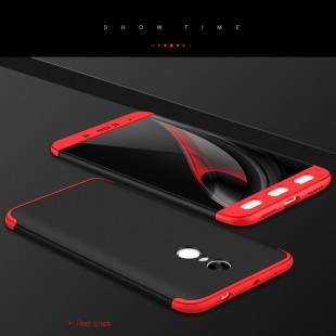 قاب محکم Color 360 Case Xiaomi Redmi Note 4X