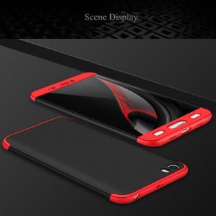 قاب محکم Color 360 Case Xiaomi Mi5
