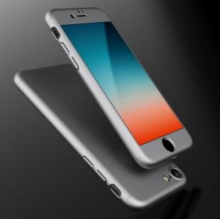 قاب پلاستیکی Full 360 Case for Apple iPhone 7