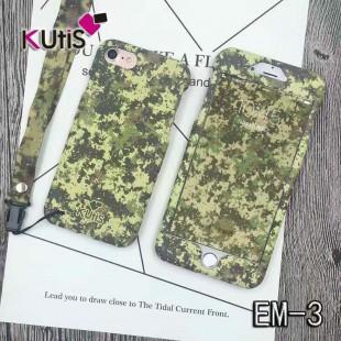 قاب محکم Kutis 360 CaseApple iPhone 7