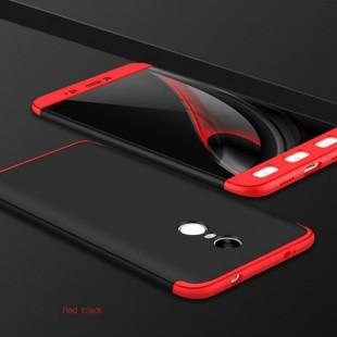 قاب سه تیکه 360 درجه Color 360 GKK Case Xiaomi Redmi Note 4x