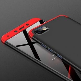 قاب 3 تیکه 360 درجه شیائومی GKK Case Xiaomi Redmi 6A