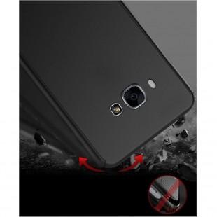 قاب پلاستیکی Full 360 Case Samsung Galaxy J5 2016