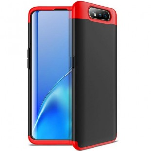 قاب 360 درجه GKK سامسونگ 3in1 GKK Case Samsung Galaxy A80