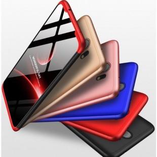 قاب سه تیکه GKK شیائومی 3in1 GKK Case Xiaomi Redmi Note 8 Pro