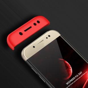قاب محکم Color 360 Case Samsung Galaxy J3 Pro