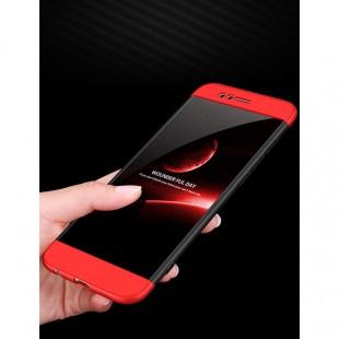 قاب محکم Color 360 Case Huawei Nova 2
