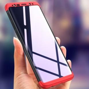قاب محکم Color 360 Case Samsung Galaxy S9 Plus