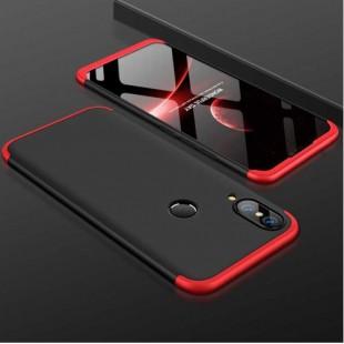 قاب محکم 3 تیکه Color 360 Case Huawei P20 Lite/Nova 3e