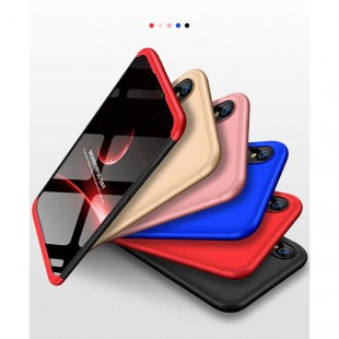 قاب محکم Color 360 Case Huawei P20