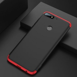 قاب محکم Color 360 Case Huawei Y7 Prime 2018