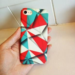 قاب محکم Stripe PC 360 Case Apple iPhone 6 Plus