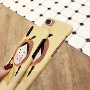 قاب محکم Stripe Case Apple iPhone 6 Plus