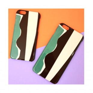 قاب محکم Stripe Case Apple iPhone 7