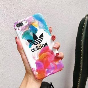 قاب محکم آیفون Stripe Adidas Sport Case Apple iPhone 6 Plus