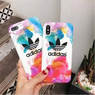 قاب محکم آیفون Stripe Adidas Sport Case Apple iPhone 7 Plus