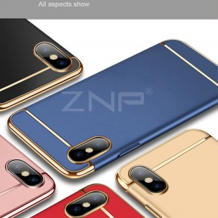قاب Lux Opaque Case Apple iPhone X