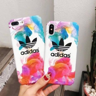 قاب محکم آیفون Stripe Adidas Sport Case Apple iPhone Xs Max