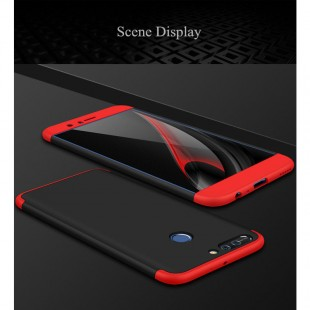 قاب محکم Color 360 Case Huawei Honor V9