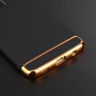 قاب محکم Lux Opaque Case Samsung Galaxy S9 Plus