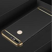 قاب محکم Lux Opaque Case Huawei Y7 Prime 2018