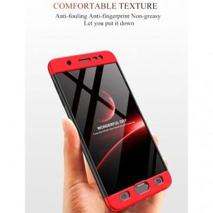 قاب محکم Color 360 Case Samsung Galaxy J5 2016
