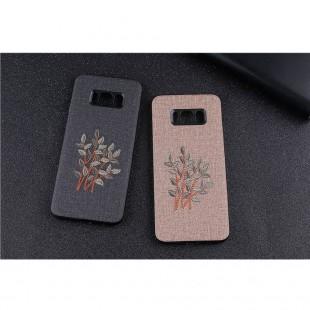 قاب محکم Dot Rose Case Samsung S8