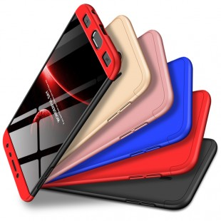 قاب محکم Color 360 Case Samsung Galaxy J4