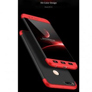 قاب محکم Color 360 GKK Case Xiaomi Mi 5x-A1