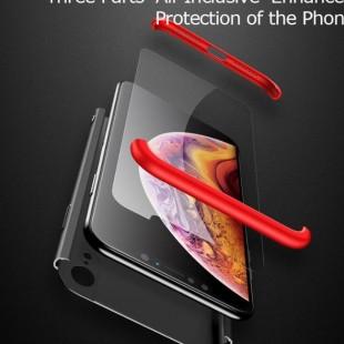 قاب سه تیکه 360 درجه Color 360 GKK Case Xiaomi Redmi 5A