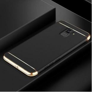 قاب محکم Lux Opaque Case Samsung Galaxy A5 2018