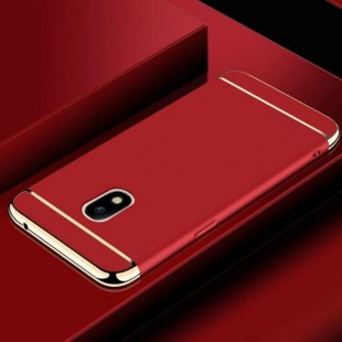 قاب محکم Lux Opaque Case Samsung Galaxy J7 2017