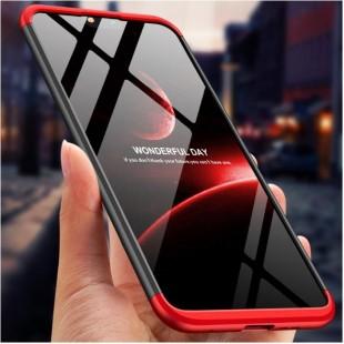 قاب 3 تیکه 3in1 GKK Case Nokia X6 2018