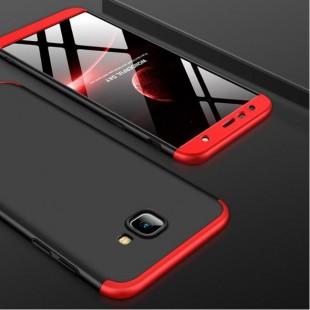قاب 3 تیکه 360 درجه سامسونگ GKK Case Galaxy J4 Plus