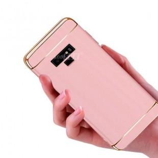 قاب محکم سامسونگ Lux Opaque Case Samsung Galaxy Note 9