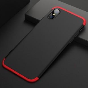 قاب سه تیکه 360 درجه GKK Case Apple iPhone Xs Max