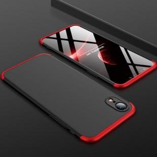 قاب سه تیکه 360 درجه GKK Case Apple iPhone Xr