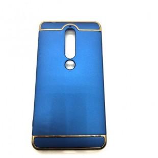 قاب محکم نوکیا Lux Opaque Case Nokia 6 2018