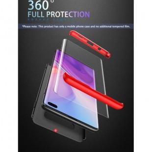 قاب سه تیکه 360 درجه Color 360 GKK Case Samsung Galaxy S10 Plus