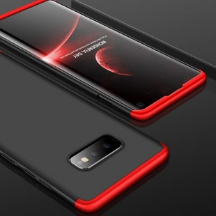 قاب سه تیکه 360 درجه Color 360 GKK Case Samsung Galaxy S10e
