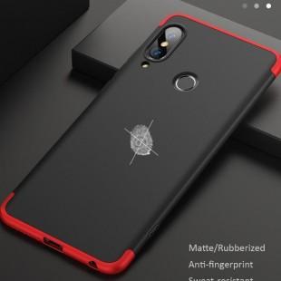 قاب سه تیکه 360 درجه Color 360 GKK Case Huawei P Smart 2019