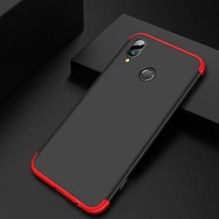 قاب سه تیکه 360 درجه Color 360 GKK Case Huawei P20 Lite
