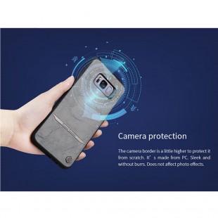 قاب چرمی Nillkin Mercier Case Samsung Galaxy S8