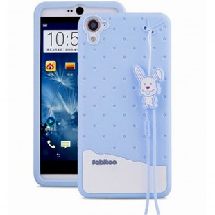 قاب ژله ای Fabitoo Case for HTC Desire 820