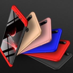 قاب 360 درجه GKK شیائومی 3in1 GKK Case Xiaomi Mi 6x-A2